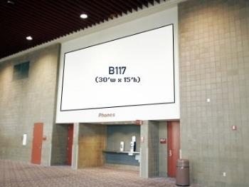 Banner B117