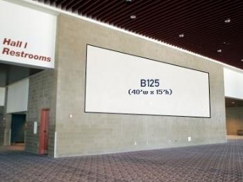 Banner B125