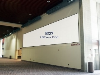 Banner B127