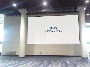 Banner B149