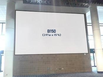 Banner B150