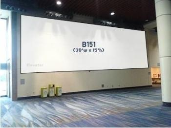 Banner HB151