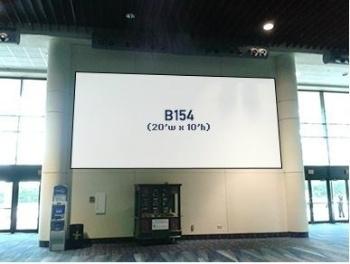 Banner IB154