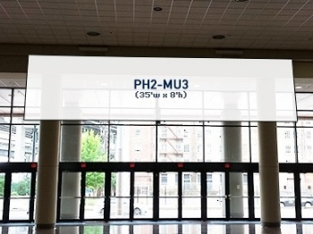 Banner PH2-MU3