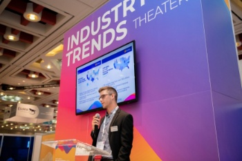 Picture of Industry Trends Theater