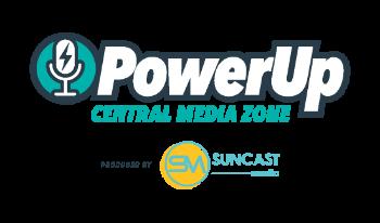 Picture of The Media Zone - Podcast Studio Commercial Break