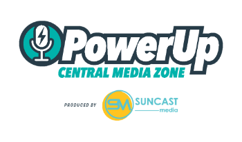Picture of PowerUp News Desk Presenting Sponsor